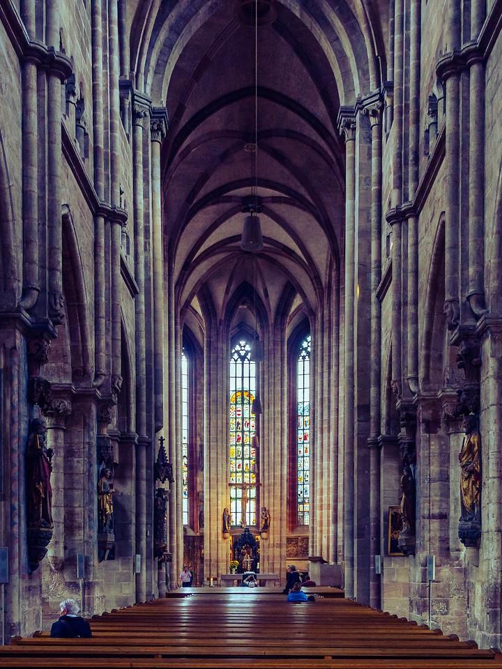 德国纽伦堡,传统的宗教文化_图1-2