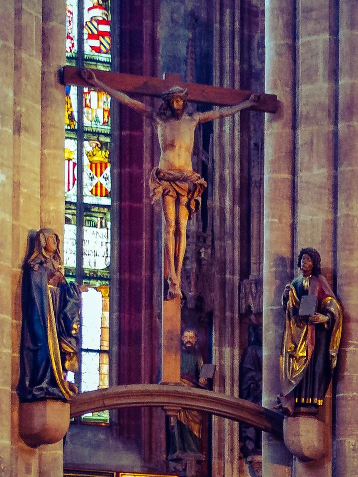 德国纽伦堡,传统的宗教文化_图1-5