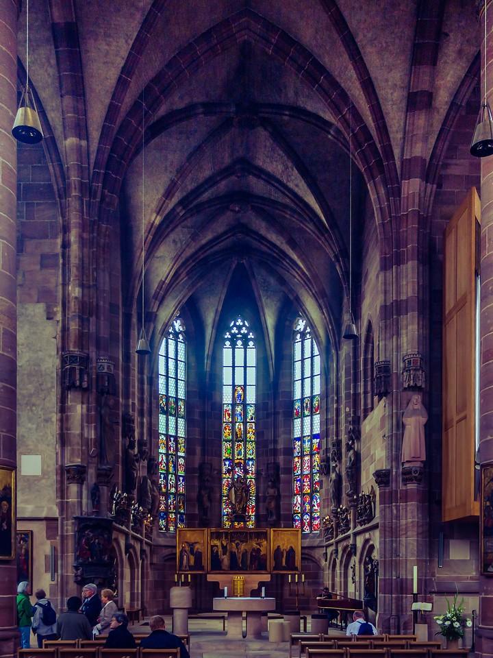 德国纽伦堡,传统的宗教文化_图1-10
