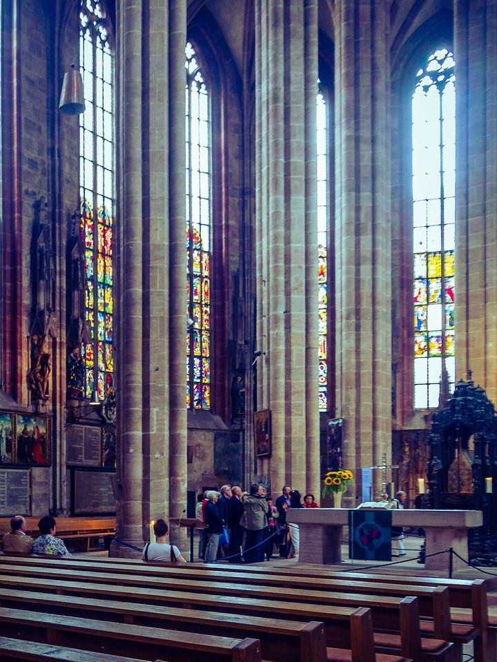 德国纽伦堡,传统的宗教文化_图1-12