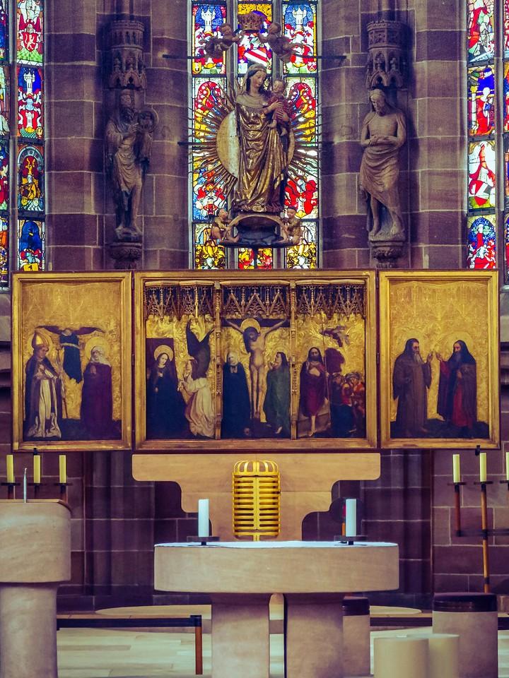 德国纽伦堡,传统的宗教文化_图1-11