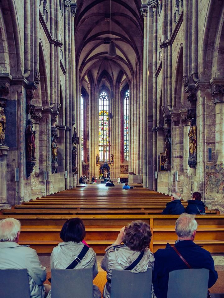 德国纽伦堡,传统的宗教文化_图1-13