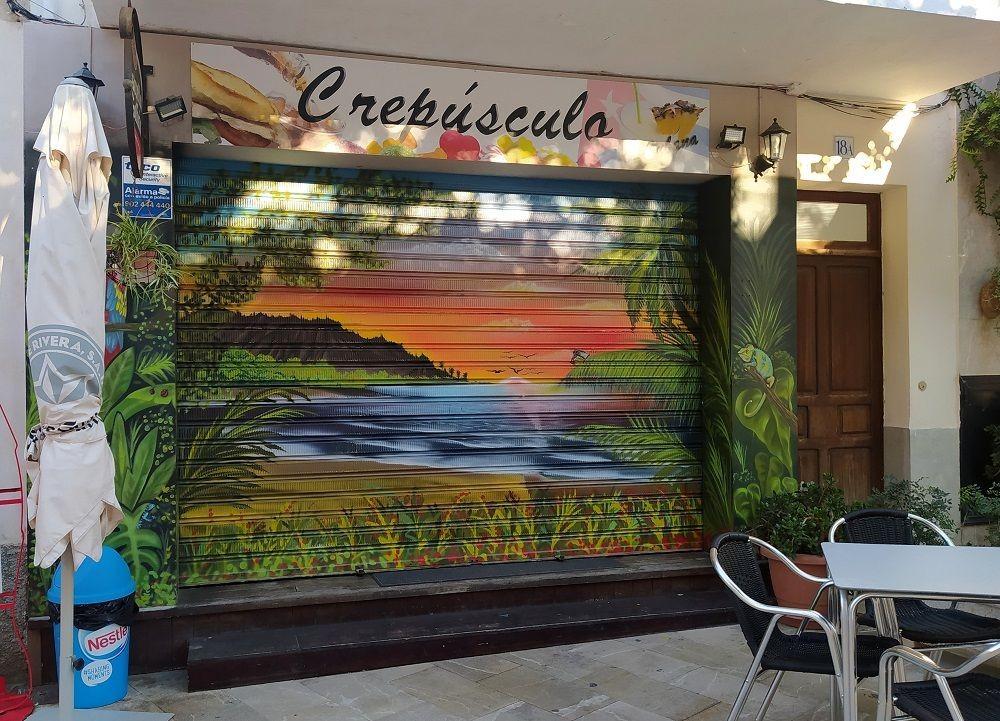 马略卡岛度假--2_图1-23