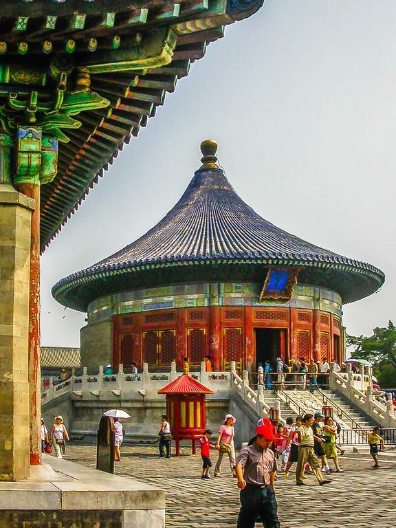 中国北京,名胜古迹_图1-1