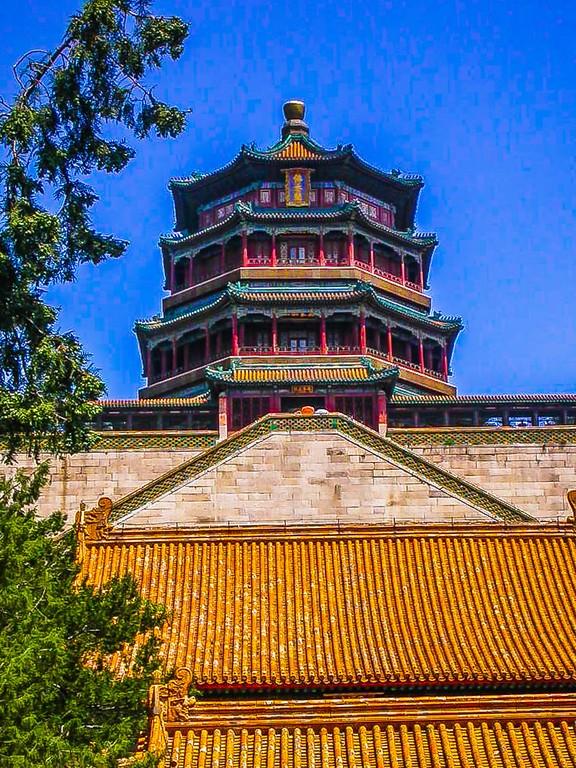 中国北京,名胜古迹_图1-15