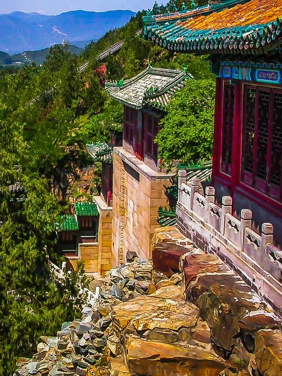 中国北京,名胜古迹_图1-8