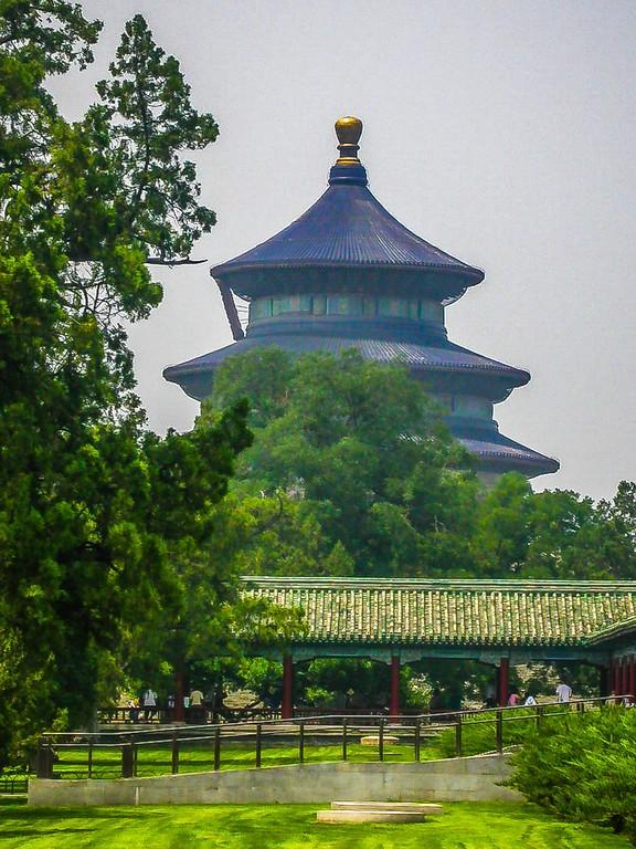 中国北京,名胜古迹_图1-7