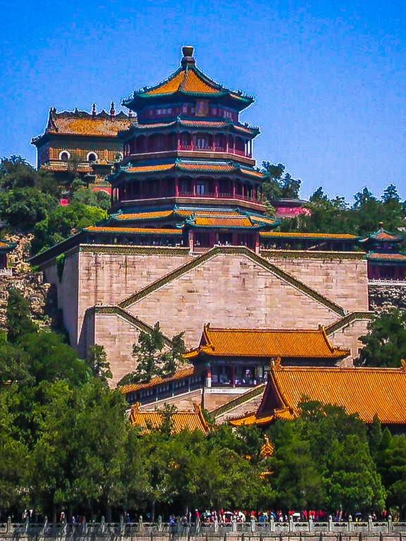 中国北京,名胜古迹_图1-11