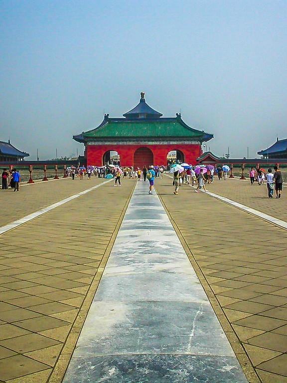 中国北京,名胜古迹_图1-16
