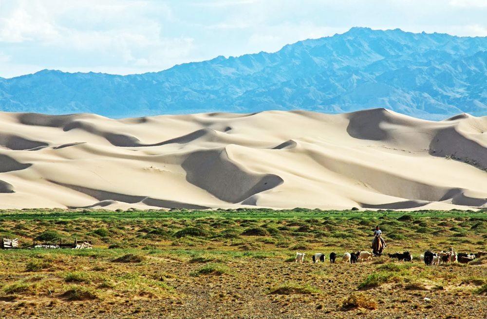 访问蒙古--2_图1-13