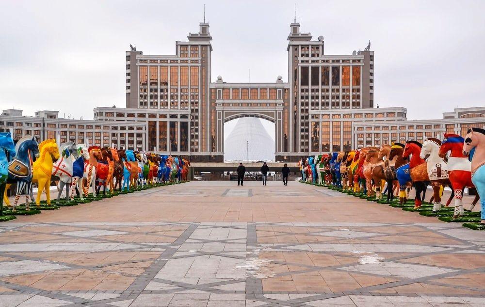 访问哈萨克斯坦的随机印象_图1-1