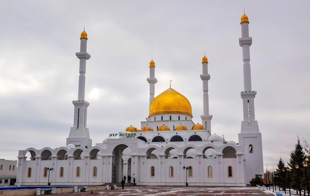 访问哈萨克斯坦的随机印象_图1-5