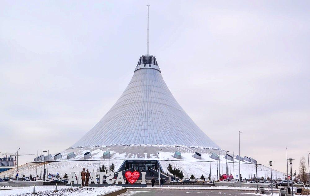 访问哈萨克斯坦的随机印象_图1-6