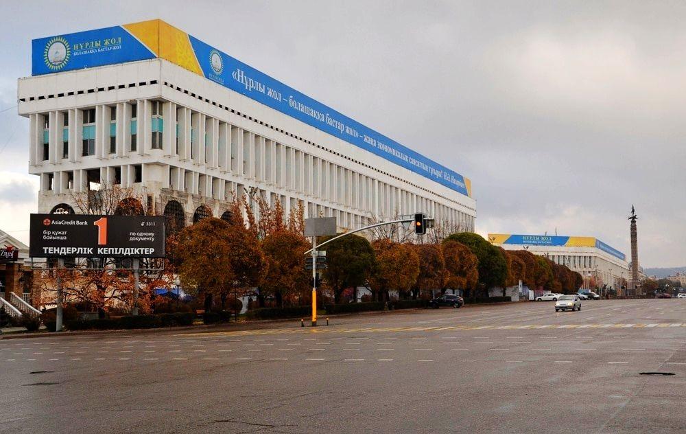 访问哈萨克斯坦的随机印象_图1-11