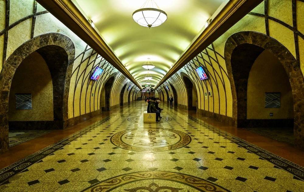 访问哈萨克斯坦的随机印象_图1-13