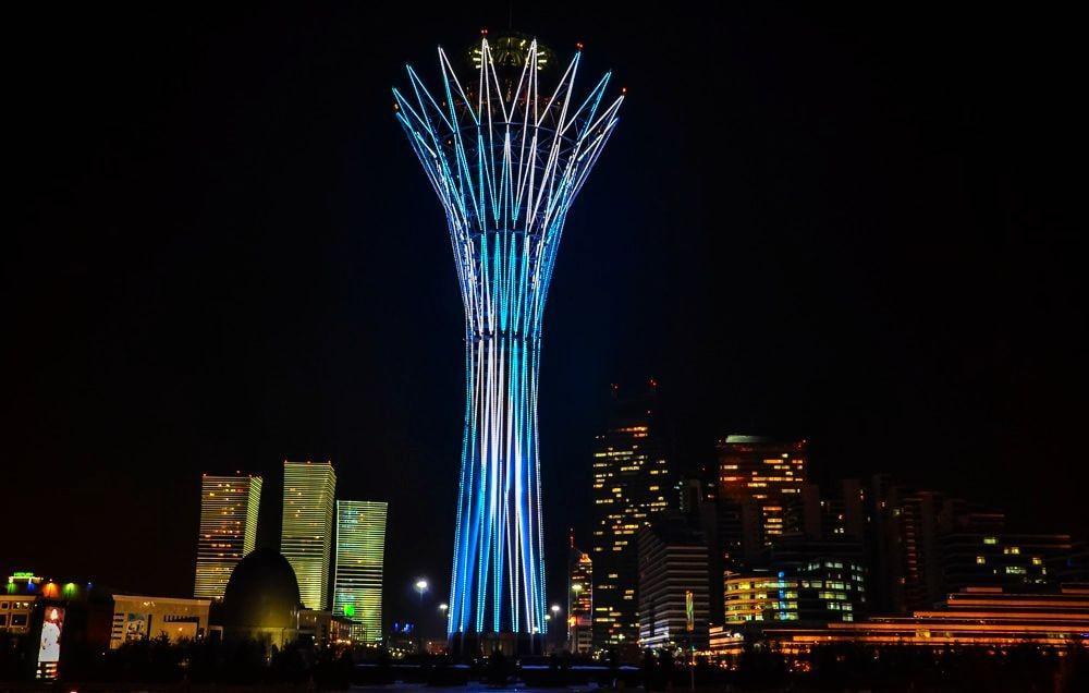 访问哈萨克斯坦的随机印象_图1-16