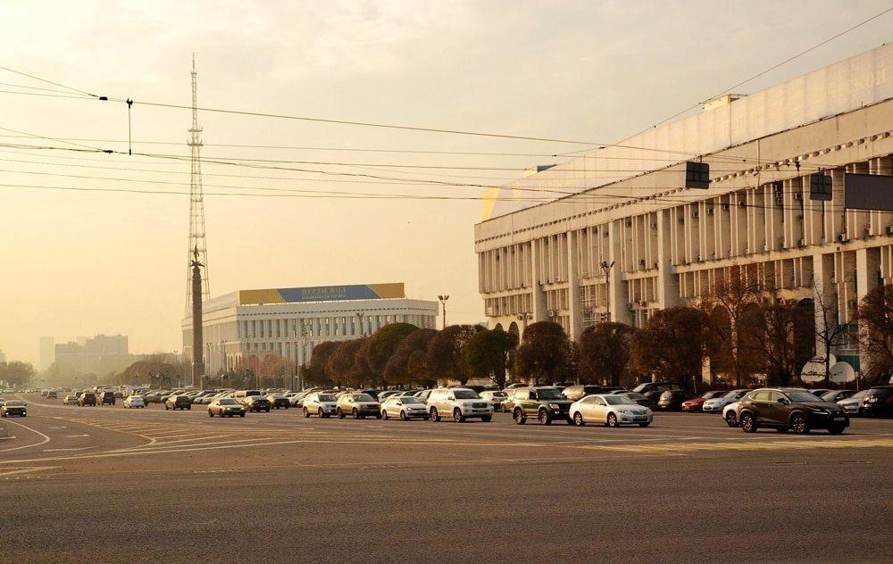 访问哈萨克斯坦的随机印象_图1-20
