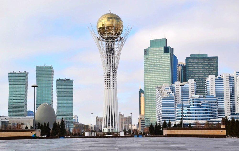 访问哈萨克斯坦的随机印象_图1-21
