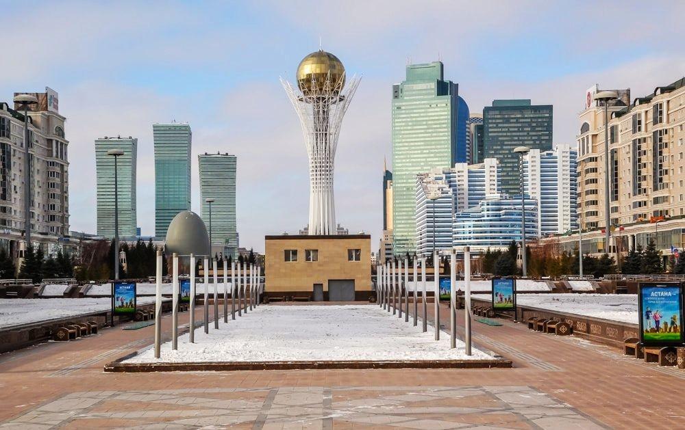 访问哈萨克斯坦的随机印象_图1-22
