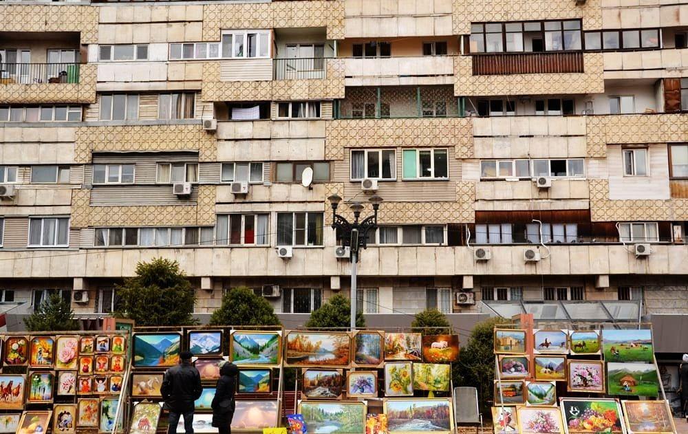 访问哈萨克斯坦的随机印象_图1-25