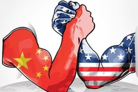 """《金融时报》评拜登100天对华政策:未见""""回心转意""""迹象_图1-1"""