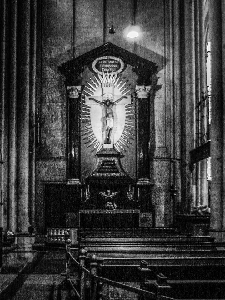 德国科隆大教堂,一目不忘_图1-16