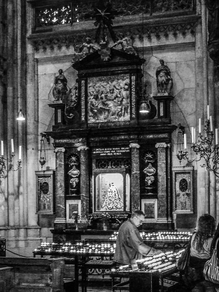 德国科隆大教堂,一目不忘_图1-2