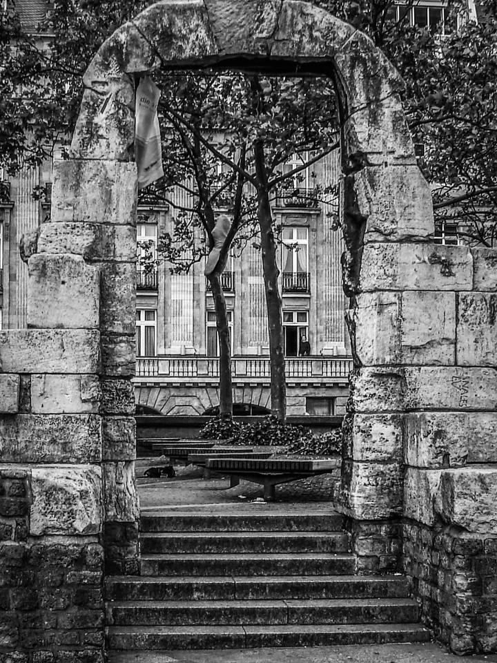 德国科隆大教堂,一目不忘_图1-5