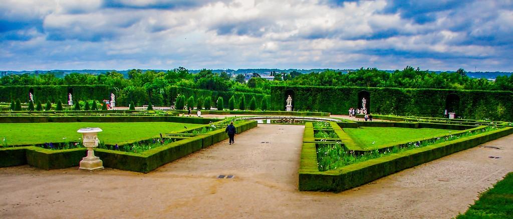 法国巴黎,旅游名城_图1-3