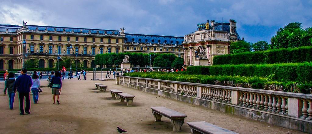 法国巴黎,旅游名城_图1-8