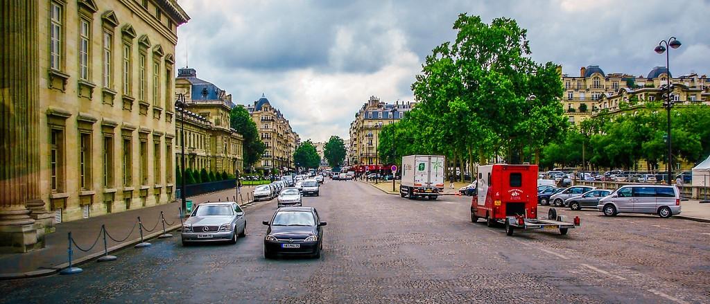 法国巴黎,旅游名城_图1-6
