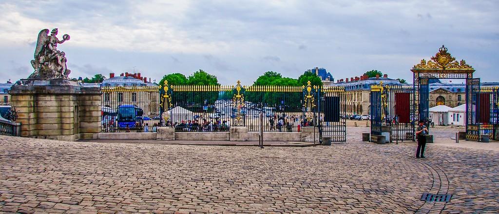法国巴黎,旅游名城_图1-10