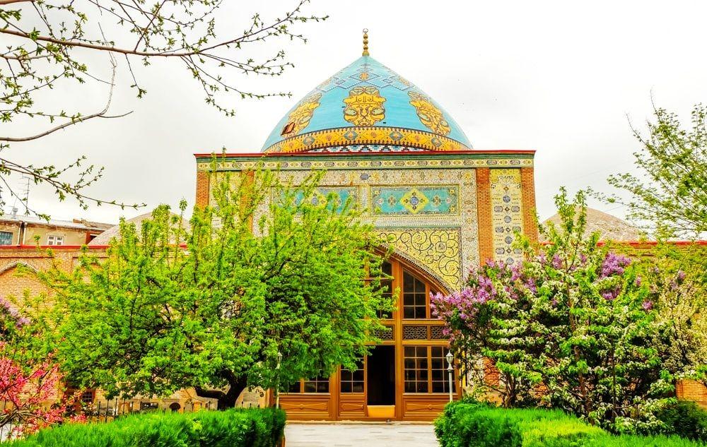 一周在亚美尼亚---3_图1-1