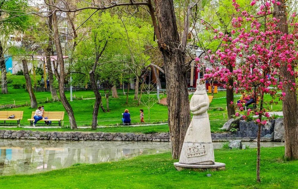 一周在亚美尼亚---3_图1-5