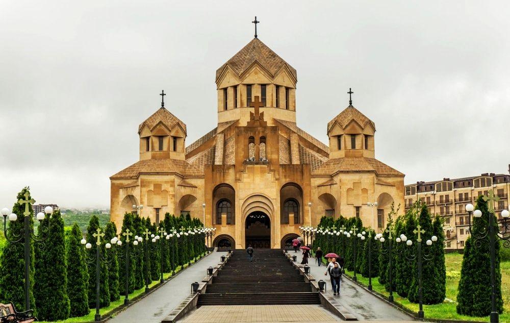 一周在亚美尼亚---3_图1-9
