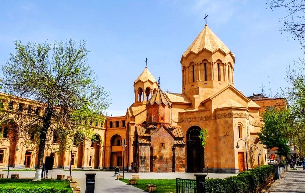 一周在亚美尼亚---3_图1-11