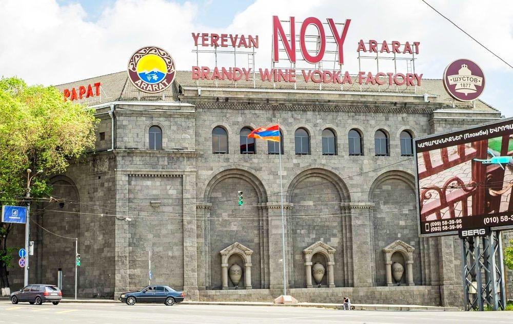 一周在亚美尼亚---3_图1-20