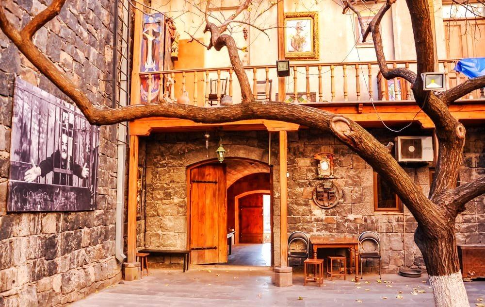 一周在亚美尼亚---3_图1-22