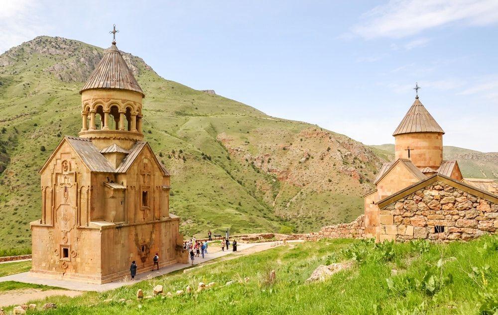 一周在亚美尼亚---3_图1-24