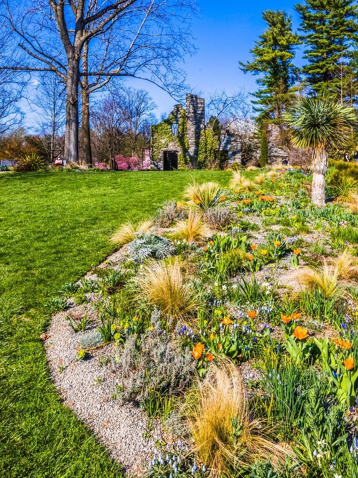 Chanticleer花园,春色乍现_图1-12