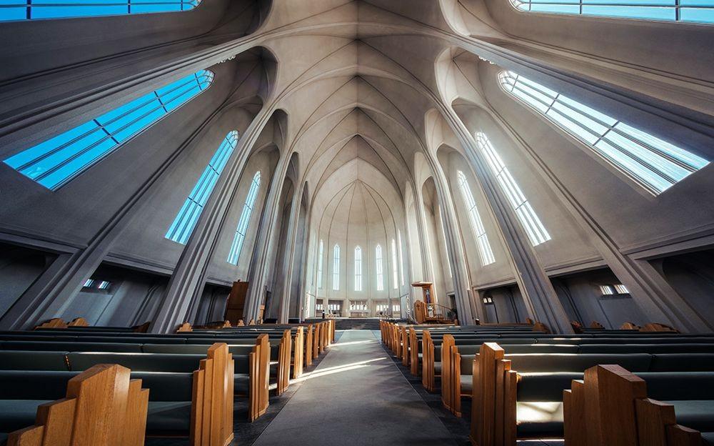神圣的空间-纵观欧洲和日本各地的教堂_图1-10