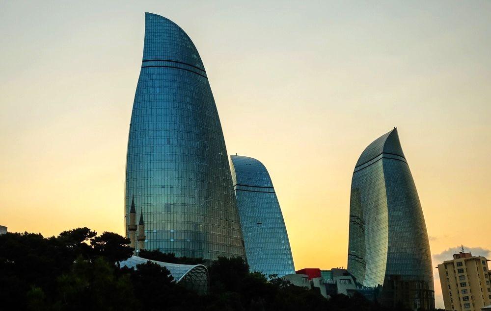 阿塞拜疆_图1-1