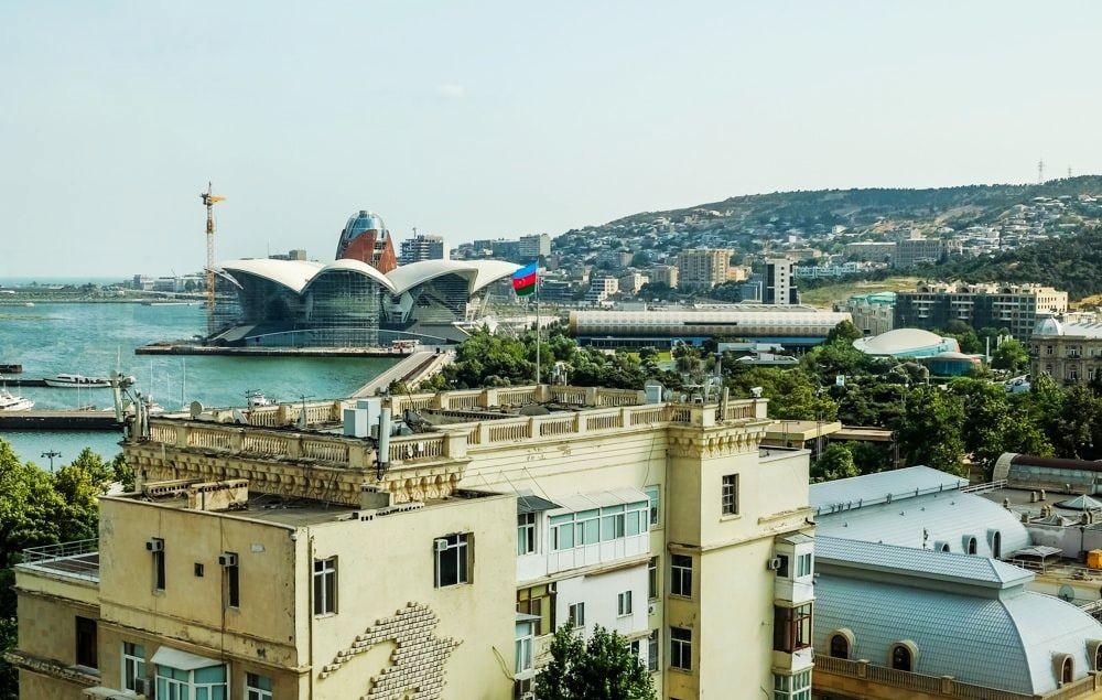 阿塞拜疆_图1-21