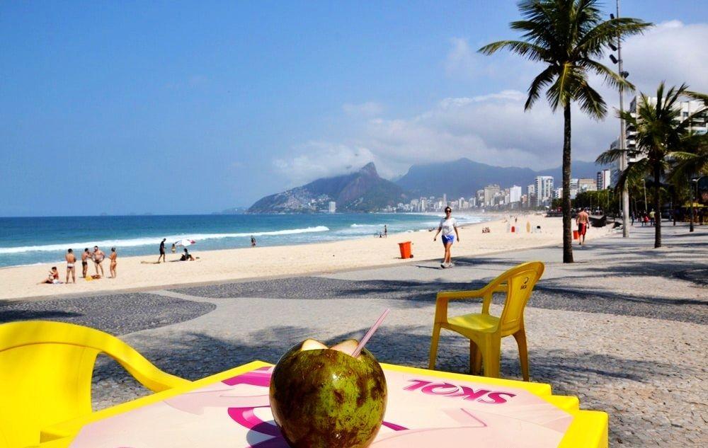 里约热内卢别一面_图1-4