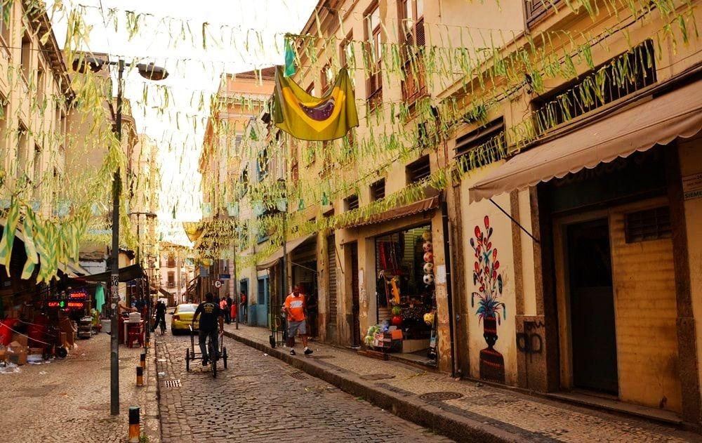里约热内卢别一面_图1-7