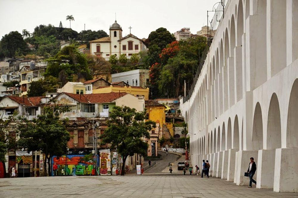 里约热内卢别一面_图1-8