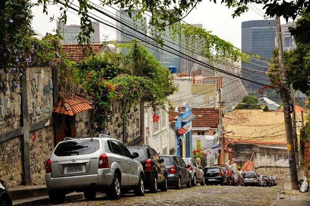 里约热内卢别一面_图1-9