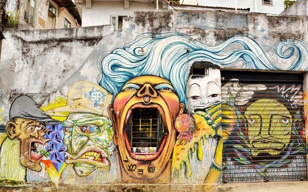 里约热内卢别一面_图1-22