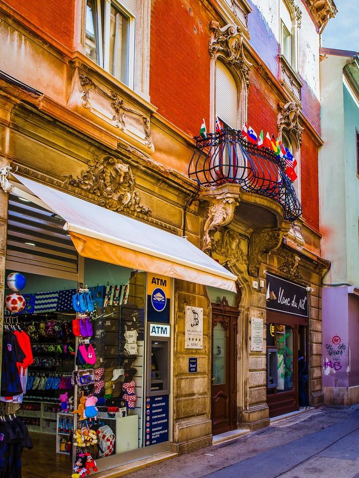 克罗地亚奥帕蒂亚(Opatija),城市扫描_图1-13