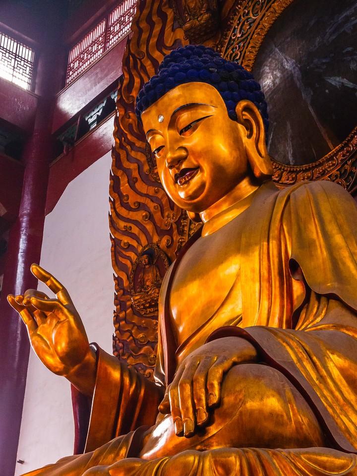 杭州灵隐寺,著名景点_图1-14